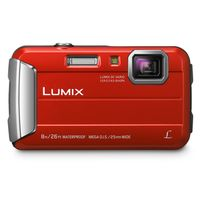 Panasonic DMC-FT 30 rot