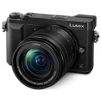 Für weitere Info hier klicken. Artikel: Panasonic Lumix DMC-GX80 + AF 12-60mm schwarz