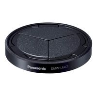 Für weitere Info hier klicken. Artikel: Panasonic DMW-LFAC1 Objektivdeckel schwarz