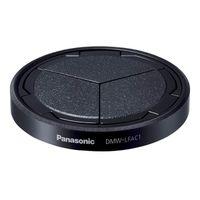 Panasonic DMW-LFAC1 Objektivdeckel schwarz