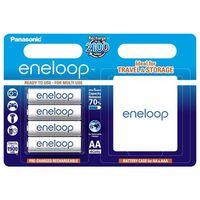 Panasonic Eneloop Mignon AA 1900 mAh + Akkubox