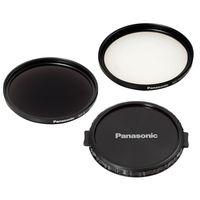 Für weitere Info hier klicken. Artikel: Panasonic Filter-Set VW-LF 49 E 49