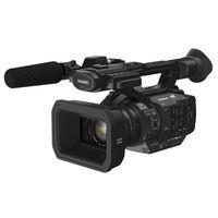 Für weitere Info hier klicken. Artikel: Panasonic HC-X1E - Demomodell - schwarz
