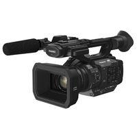 Für weitere Info hier klicken. Artikel: Panasonic HC-X1E schwarz