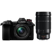 Für weitere Info hier klicken. Artikel: Panasonic Lumix DC-G9 + AF 12-60mm G Vario Asph. OIS + AF 50-200mm f/2,8-4,0 Leica DG Vario Elmarit O.I.S.
