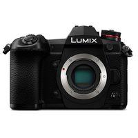 Für weitere Info hier klicken. Artikel: Panasonic Lumix DC-G9
