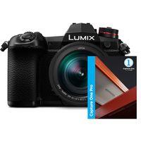 Für weitere Info hier klicken. Artikel: Panasonic Lumix DC-G9 + Leica DG 12-60mm + Capture One Pro 20