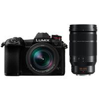 Für weitere Info hier klicken. Artikel: Panasonic Lumix DC-G9 + Leica DG Elmarit AF 12-60mm f/2,8-4,0 OIS + AF 50-200mm f/2,8-4,0 Leica DG Vario Elmarit O.I.S.