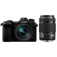 Für weitere Info hier klicken. Artikel: Panasonic Lumix DC-G9 + Leica DG Elmarit AF 12-60mm f/2,8-4,0 OIS + AF X 45-175mm f/4,0-5,6 G OIS Vario asph.