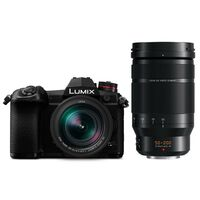 Für weitere Info hier klicken. Artikel: Panasonic Lumix DC-G9 + Leica DG Elmarit AF 12-60mm + AF 50-200mm Leica