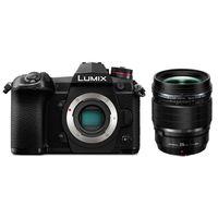 Für weitere Info hier klicken. Artikel: Panasonic Lumix DC-G9 + Olympus M.Zuiko AF 25mm f/1,2 PRO Micro Four Thirds