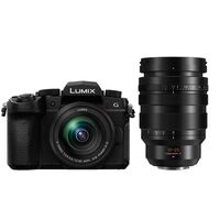 Für weitere Info hier klicken. Artikel: Panasonic Lumix DC-G91 + AF 12-60mm G Vario Asph. OIS + Vario-Summilux 10-25mm f/1.7 DG