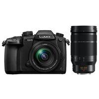 Für weitere Info hier klicken. Artikel: Panasonic Lumix DC-GH5 + AF 12-60mm G Vario Asph. OIS + AF 50-200mm f/2,8-4,0 Leica DG Vario Elmarit O.I.S.