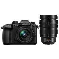 Für weitere Info hier klicken. Artikel: Panasonic Lumix DC-GH5 + AF 12-60mm G Vario Asph. OIS + Vario-Summilux 10-25mm f/1.7 DG