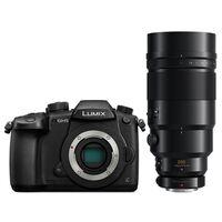 Für weitere Info hier klicken. Artikel: Panasonic Lumix DC-GH5 + AF 200mm f/2,8 Power O.I.S incl. 1,4x Telekonverter