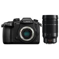 Für weitere Info hier klicken. Artikel: Panasonic Lumix DC-GH5 + AF 50-200mm f/2,8-4,0 Leica DG Vario Elmarit O.I.S.