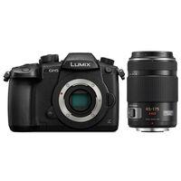 Für weitere Info hier klicken. Artikel: Panasonic Lumix DC-GH5 + AF X 45-175mm f/4,0-5,6 G OIS Vario asph.