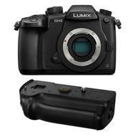 Für weitere Info hier klicken. Artikel: Panasonic Lumix DC-GH5 + Batteriegriff DMW-BGGH5E
