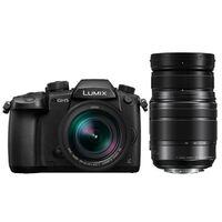 Für weitere Info hier klicken. Artikel: Panasonic Lumix DC-GH5 + Leica DG Elmarit 12-60mm f/2,8-4,0 OIS + AF 12-60mm f/3,5-5,6 G Vario Asph. OIS