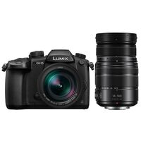 Für weitere Info hier klicken. Artikel: Panasonic Lumix DC-GH5 + Leica DG Elmarit 12-60mm f/2,8-4,0 OIS + AF 14-140mm f/3,5-5,6 OIS II