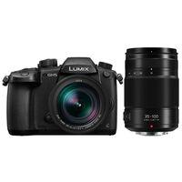 Für weitere Info hier klicken. Artikel: Panasonic Lumix DC-GH5 + Leica DG Elmarit 12-60mm f/2,8-4,0 OIS + AF 35-100mm f/2,8 Power OIS
