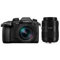 Für weitere Info hier klicken. Artikel: Panasonic Lumix DC-GH5 + Leica DG Elmarit 12-60mm f/2,8-4,0 OIS + AF 45-200mm f/4,0-5,6 II Power OIS