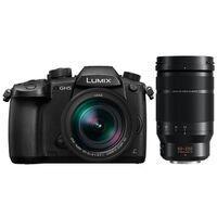 Für weitere Info hier klicken. Artikel: Panasonic Lumix DC-GH5 + Leica DG Elmarit 12-60mm f/2,8-4,0 OIS + AF 50-200mm f/2,8-4,0 Leica DG Vario Elmarit O.I.S.