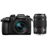 Für weitere Info hier klicken. Artikel: Panasonic Lumix DC-GH5 + Leica DG Elmarit 12-60mm f/2,8-4,0 OIS + AF X 45-175mm f/4,0-5,6 G OIS Vario asph.