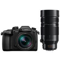 Für weitere Info hier klicken. Artikel: Panasonic Lumix DC-GH5 + Leica DG Elmarit 12-60mm f/2,8-4,0 OIS + Leica AF 100-400mm f/4,0-6,3 OIS DG Apsh.