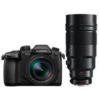 Für weitere Info hier klicken. Artikel: Panasonic Lumix DC-GH5 + Leica DG Elmarit 12-60mm f/2,8-4,0 OIS + AF 200mm f/2,8 Power O.I.S incl. 1,4x Telekonverter