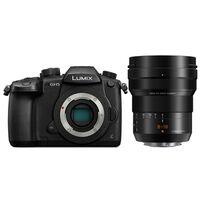 Für weitere Info hier klicken. Artikel: Panasonic Lumix DC-GH5 + Leica DG Vario 8-18mm f/2,8-4,0