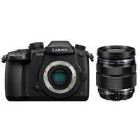 Für weitere Info hier klicken. Artikel: Panasonic Lumix DC-GH5 + Olympus M.Zuiko AF 12-40mm f/2,8 Pro ED Micro Four Thirds