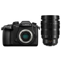 Für weitere Info hier klicken. Artikel: Panasonic Lumix DC-GH5 + Vario-Summilux 10-25mm f/1.7 DG