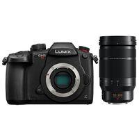Für weitere Info hier klicken. Artikel: Panasonic Lumix DC-GH5S Gehäuse + AF 50-200mm f/2,8-4,0 Leica DG Vario Elmarit O.I.S.