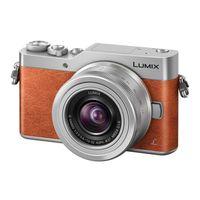 Für weitere Info hier klicken. Artikel: Panasonic Lumix DC-GX800,3,5-5,6/12-32 orange-silber