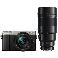 Für weitere Info hier klicken. Artikel: Panasonic Lumix DC-GX9 + 12-60mm + AF 200mm f/2,8 Power O.I.S incl. 1,4x Telekonverter
