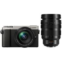 Für weitere Info hier klicken. Artikel: Panasonic Lumix DC-GX9 + 12-60mm + Vario-Summilux 10-25mm f/1.7 DG