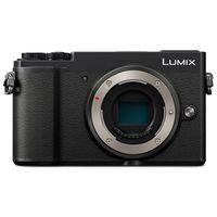 Für weitere Info hier klicken. Artikel: Panasonic Lumix DC-GX9 Gehäuse Micro Four Thirds
