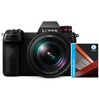 Für weitere Info hier klicken. Artikel: Panasonic Lumix DC-S1 + AF 24-105mm f/4,0 Macro OIS + Capture One Pro 12