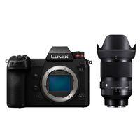 Für weitere Info hier klicken. Artikel: Panasonic Lumix DC-S1 + Sigma AF 35mm f/1,2 DG DN A L-Mount