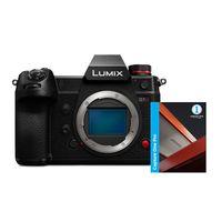 Für weitere Info hier klicken. Artikel: Panasonic Lumix DC-S1H + Phase One Capture One Pro