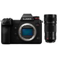 Für weitere Info hier klicken. Artikel: Panasonic Lumix DC-S1R + Lumix S Pro 70-200mm f/4,0 O.I.S. L-Mount