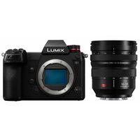 Für weitere Info hier klicken. Artikel: Panasonic Lumix DC-S1R + S Pro 16-35mm f/4,0