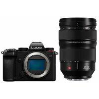 Für weitere Info hier klicken. Artikel: Panasonic Lumix DC-S5 + S Pro 24-70mm f/2,8