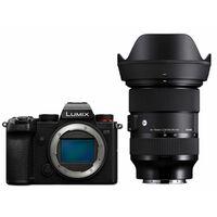 Für weitere Info hier klicken. Artikel: Panasonic Lumix DC-S5 + Sigma AF 24-70mm f/2,8 DG DN ART