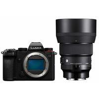 Für weitere Info hier klicken. Artikel: Panasonic Lumix DC-S5 + Sigma AF 85mm f/1,4 DG DN ART
