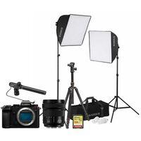 Für weitere Info hier klicken. Artikel: Panasonic Lumix DC-S5 Streaming Kit
