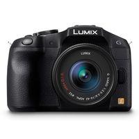 Für weitere Info hier klicken. Artikel: Panasonic Lumix DMC-G6,AF 14-42 schwarz Micro Four Thirds