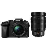 Für weitere Info hier klicken. Artikel: Panasonic Lumix DMC-G70 + AF 12-60mm G Vario Asph. OIS + Vario-Summilux 10-25mm f/1.7 DG