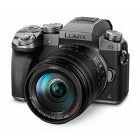 Für weitere Info hier klicken. Artikel: Panasonic Lumix DMC-G70,AF 14-140 Micro Four Thirds titan